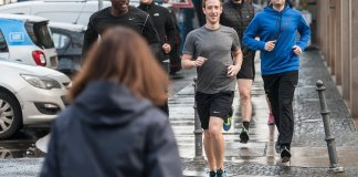 Facebook paid its CEO an additional $13 million for his personal security and travel costs in 2018, according to a proxy filing.