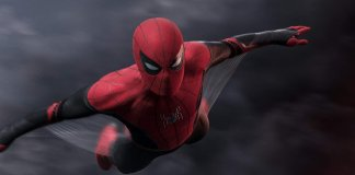 """Spider-Man: Far From Home"" made an estimated $185 million at the North American box office over its six day holiday opening."