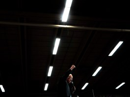 Democratic U.S. presidential candidate Senator Bernie Sanders speaks at a rally in Keene, New Hampshire, U.S., February 9, 2020. REUTERS/Rick Wilking TPX IMAGES OF THE DAY