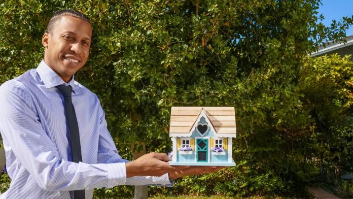 Black Homeownership (Photo by: Kindel Media from Pexels)