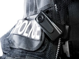 Police body cameras are used as evidence in convicting criminals and protecting the reputations of officers (Photo by: Chris Chitaroni | twenty20.com)