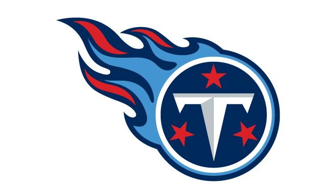 Tennessee Titans logo (Image courtesy of espn.com)
