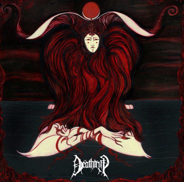 Стрийм: The Deathtrip : Demon Solar Totem