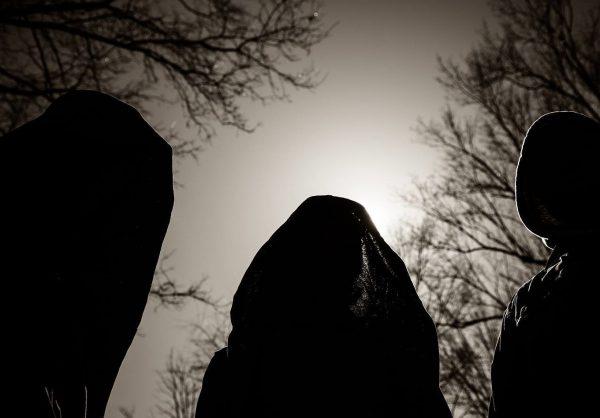 Втори сингъл от предстоящия албум на Deathwhite