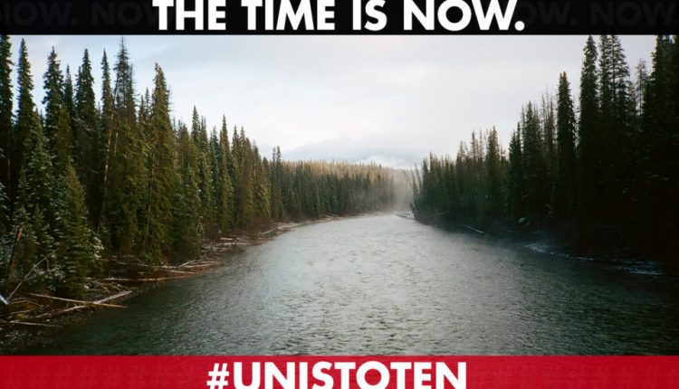 181205 Unistoten_The_Time_Is_Now