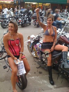 4th of July and Sturgis 09 076