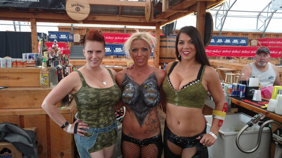 76th Sturgis Motorcycle Rally Photo Gallery