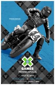 2017 Harley-Davidson X Games