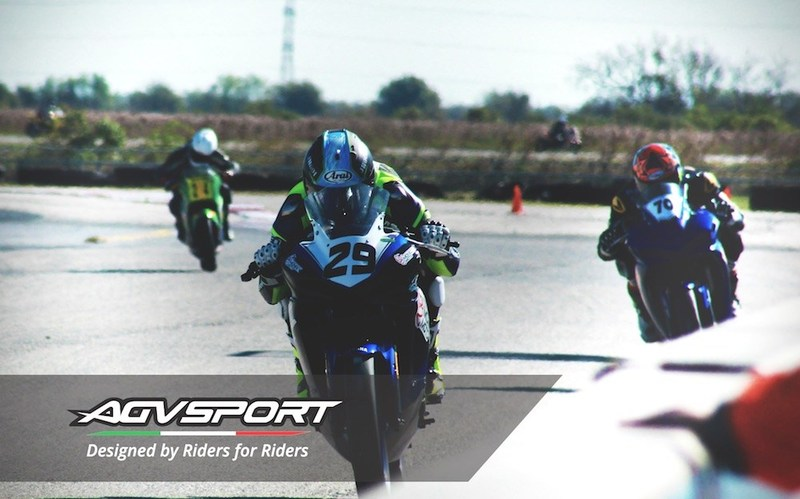 AGVSPORT 2018 Rider Support Program Accepting Resumes