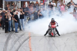 2016 Street Drags at Chip 2