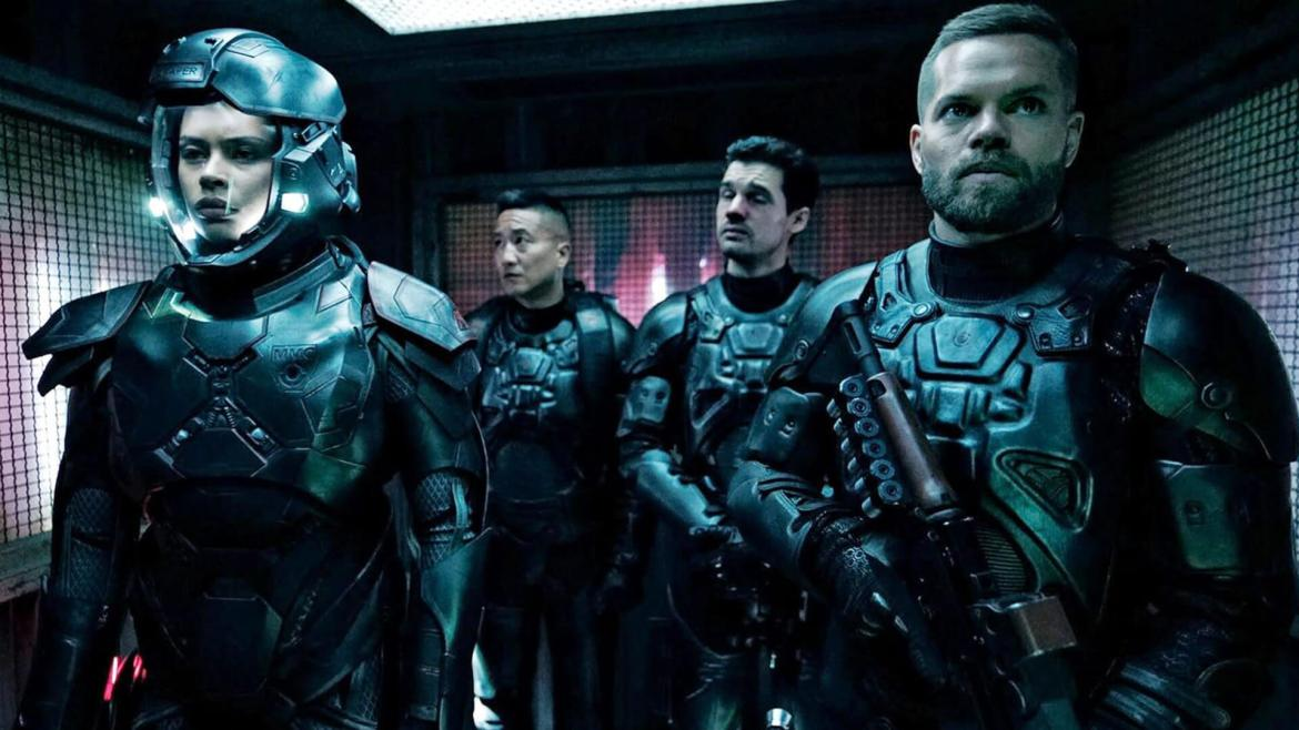 'The Expanse' Season 6 Set To Start Production in January 2021