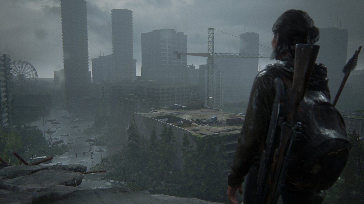 'The Last of Us' by Craig Mazin And Neil Druckmann Ordered To Series at HBO