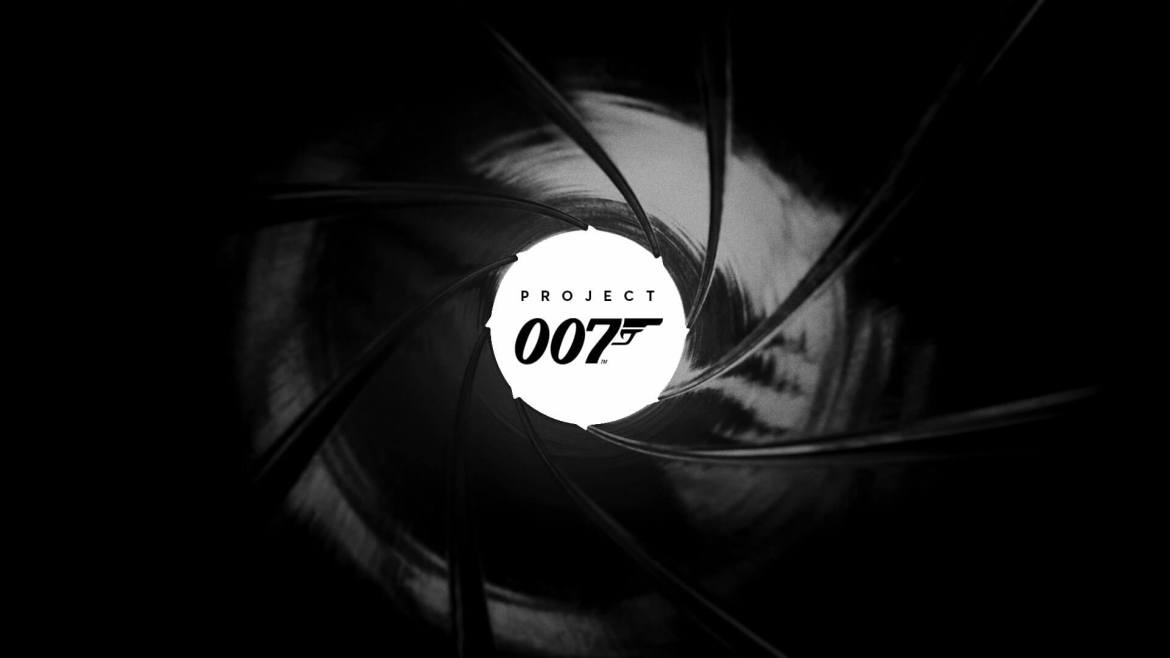 James Bond Videogame 'Project 007' in the Works from 'Hitman' Developer IO Interactive