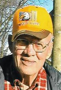 Frederic W. Leiter