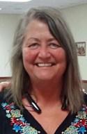 Pastor Melissa Steinecker