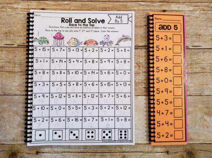 Fun Math Printables