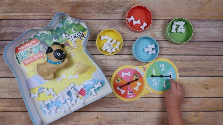 The Best Games for Preschool