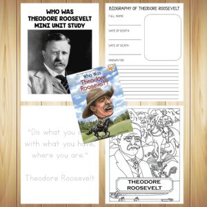 Who Was Unit Studies