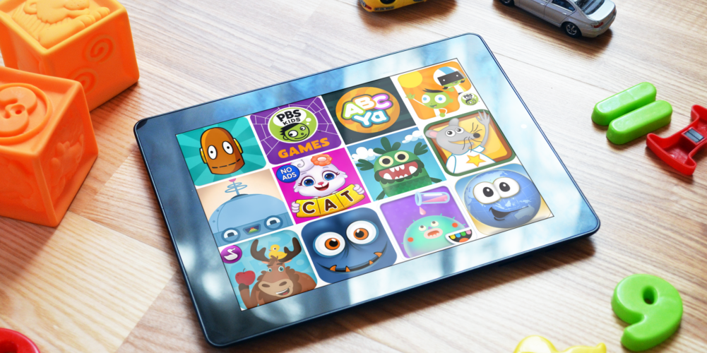 The Best Educational Apps for Your Kindle Fire