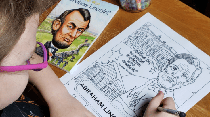 How to Introduce History to Your Kids in an Exciting Way