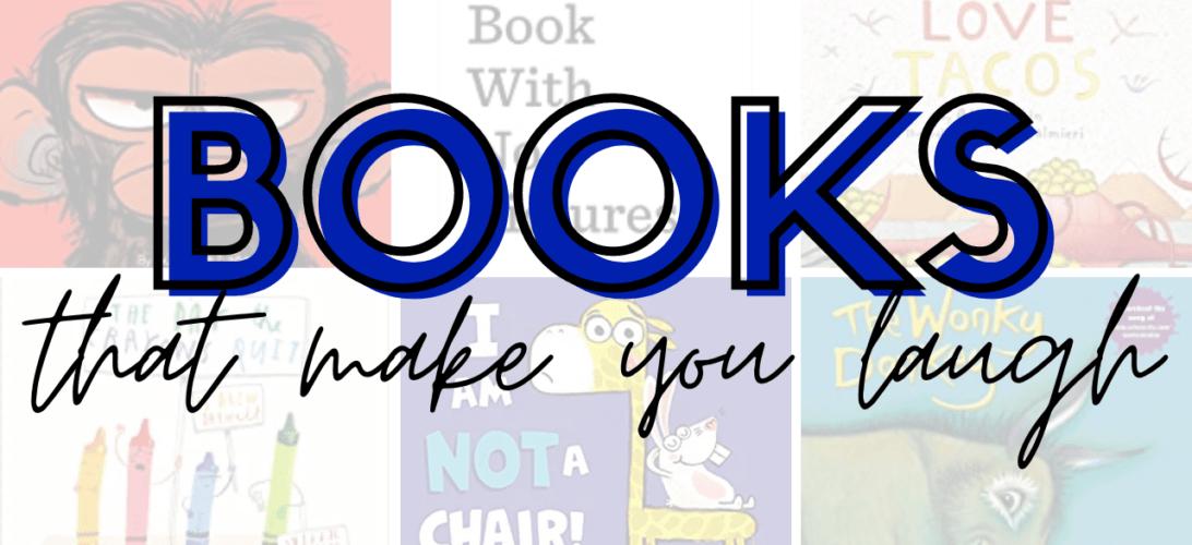 Hillarious Picture Books