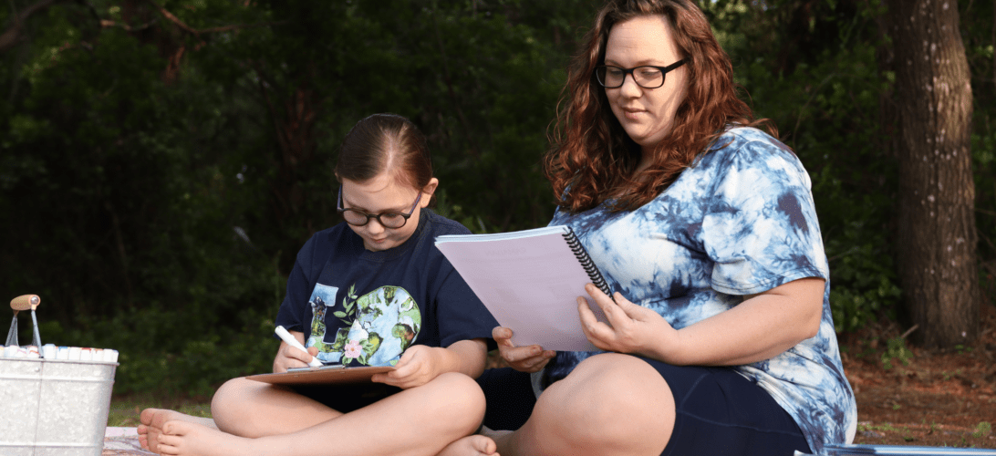 Top Myths About Homeschooling An Only Child