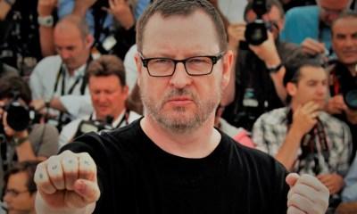 Lars Von Trier Speciale sul regista