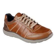 Skechers Men's Montego Barston Sneaker