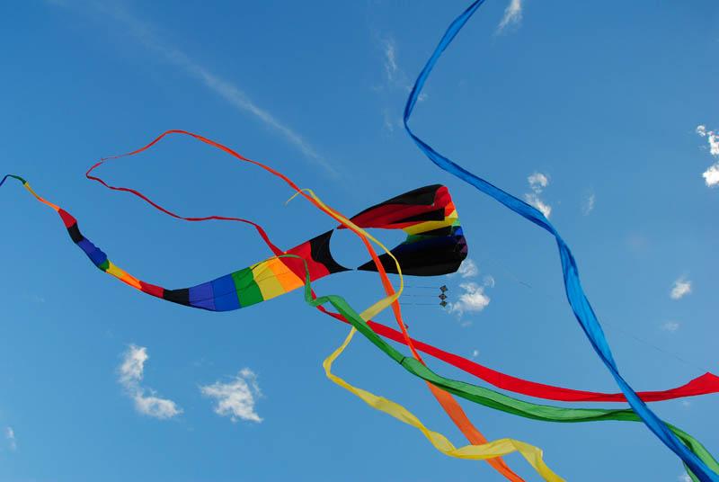2011 Thunder Bay Kite Festival