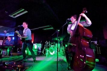 Greenbank Trio Greenbank Trio
