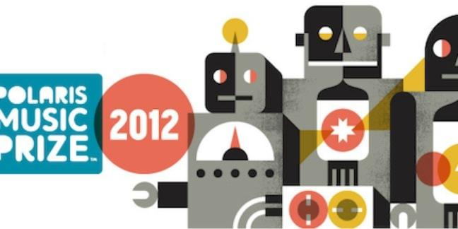 2012 Polaris Music Prize Announces the Long List