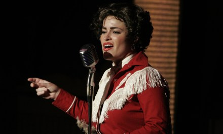 "The Closest You're Ever Going To Get: Magnus Theatre presents ""A Closer Walk With Patsy Cline"""