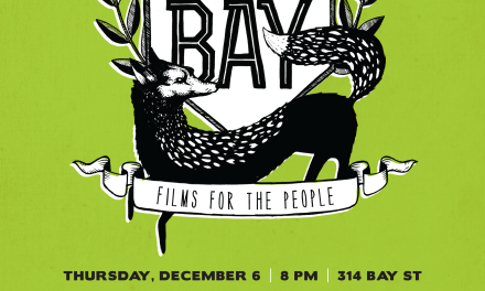 Bay Street Film Festival Presents: Docs on Bay