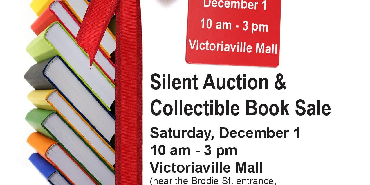 Holiday Book Sale This Weekend!
