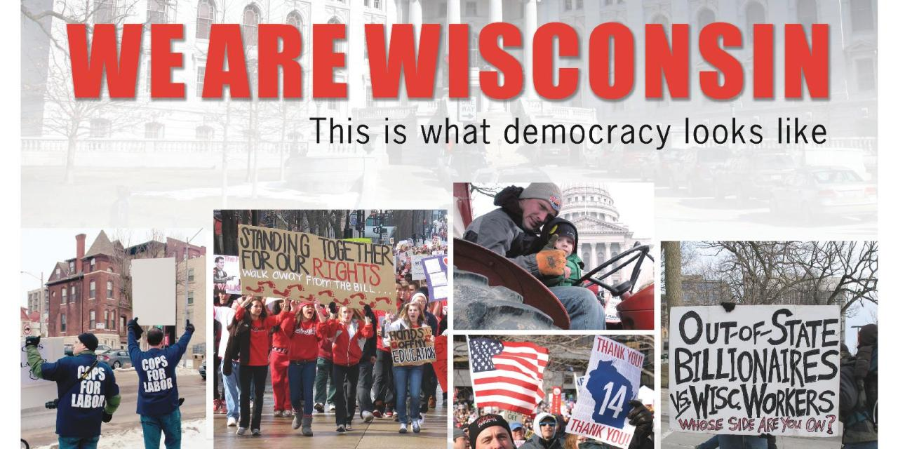 Docs on Bay Presents We are Wisconsin