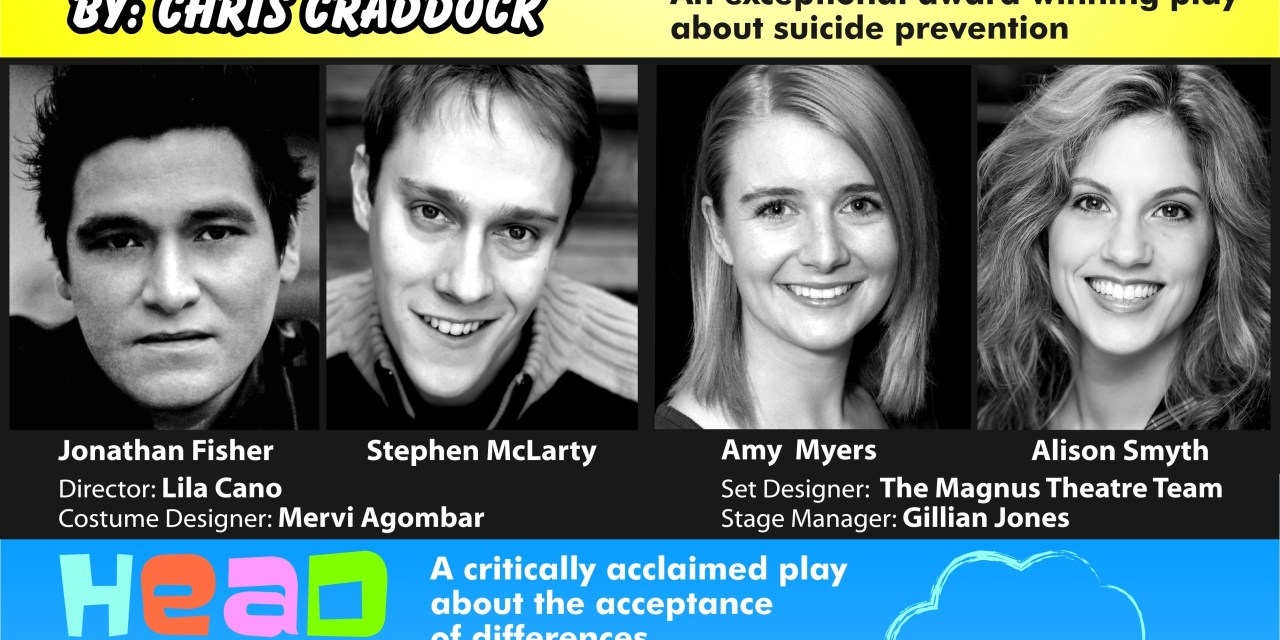 Two Electric Plays For Young People on Magnus Theatre Tour