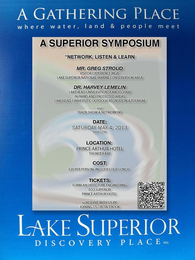 LSDP Sym Poster