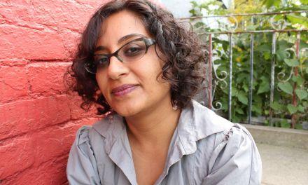 Q&A: Farzana Doctor