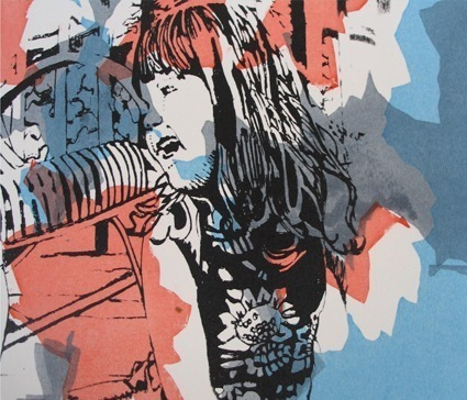 Reflection on the Art of Alice Massaro