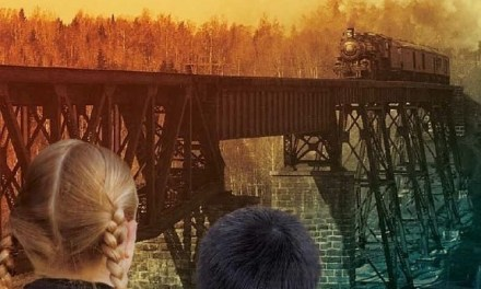Nipigon Bridge Featured in Final Installment in Trilogy: Thunder Bay Launch September 4, 2013