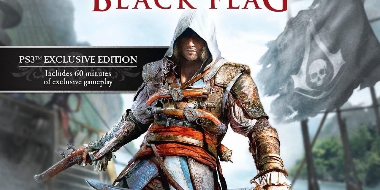 Assassin's Creed IV: Black Flag – Ubisoft