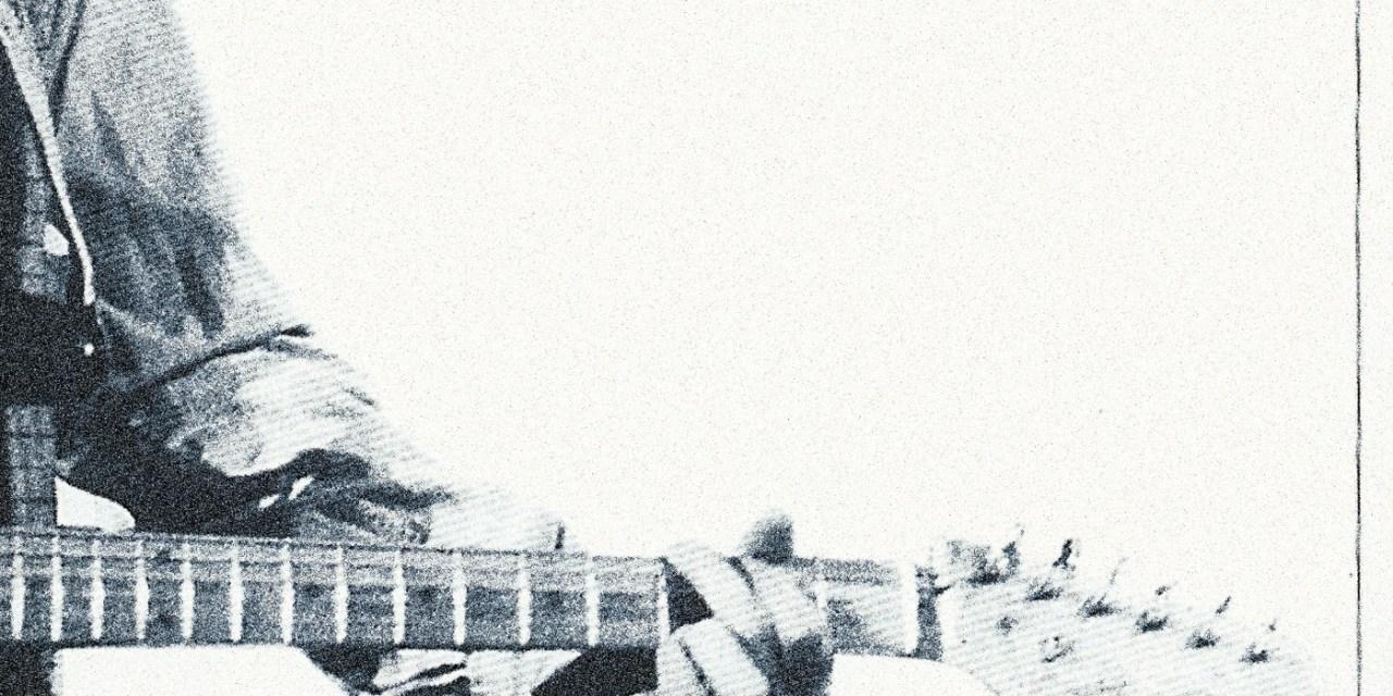 Slowhand – Eric Clapton