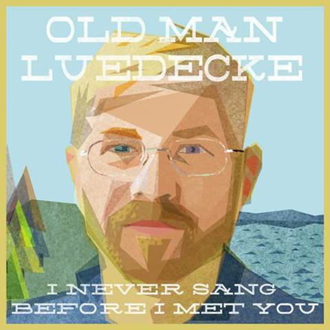 Old Man Luedecke Brings I Never Sang Before I Met You to the Finlandia Hall on March 1