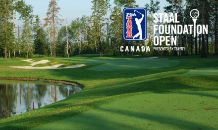 PGA Tour Canada Announces Staal Family Foundation as Title Sponsor for Thunder Bay Tournament