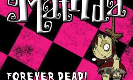 Kill Matilda's Ass-kicking Mission to Stop at Black Pirates Pub