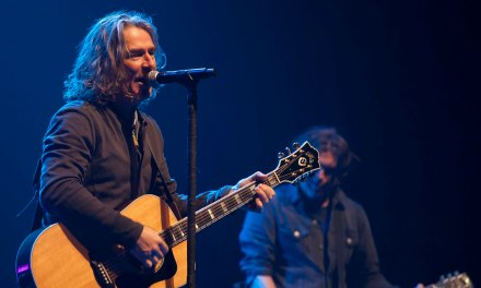 Collective Soul returns to Thunder Bay