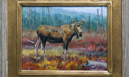 Art & Ambiance – The Thunder Bay Art Gallery's Annual Art Auction