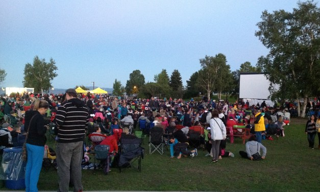 Movie Nights in the Park Late Night Series Lineup Announced