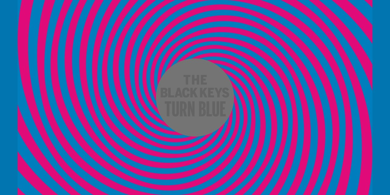 Turn Blue – The Black Keys