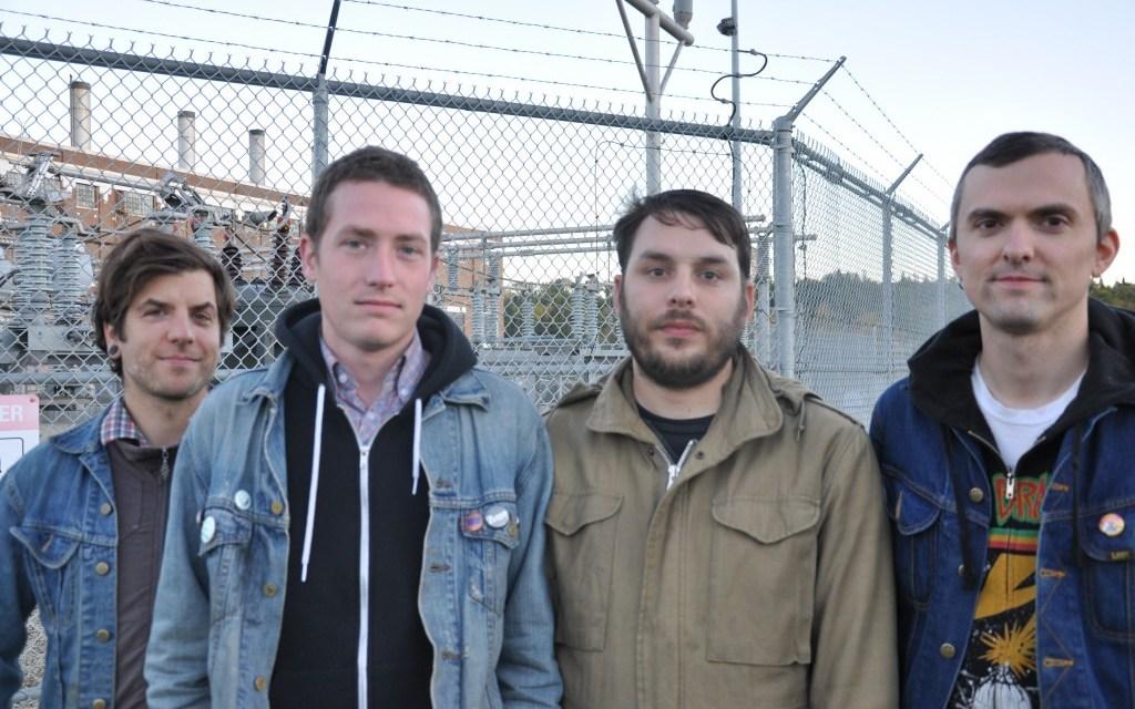 Slates: Punk from Edmonton